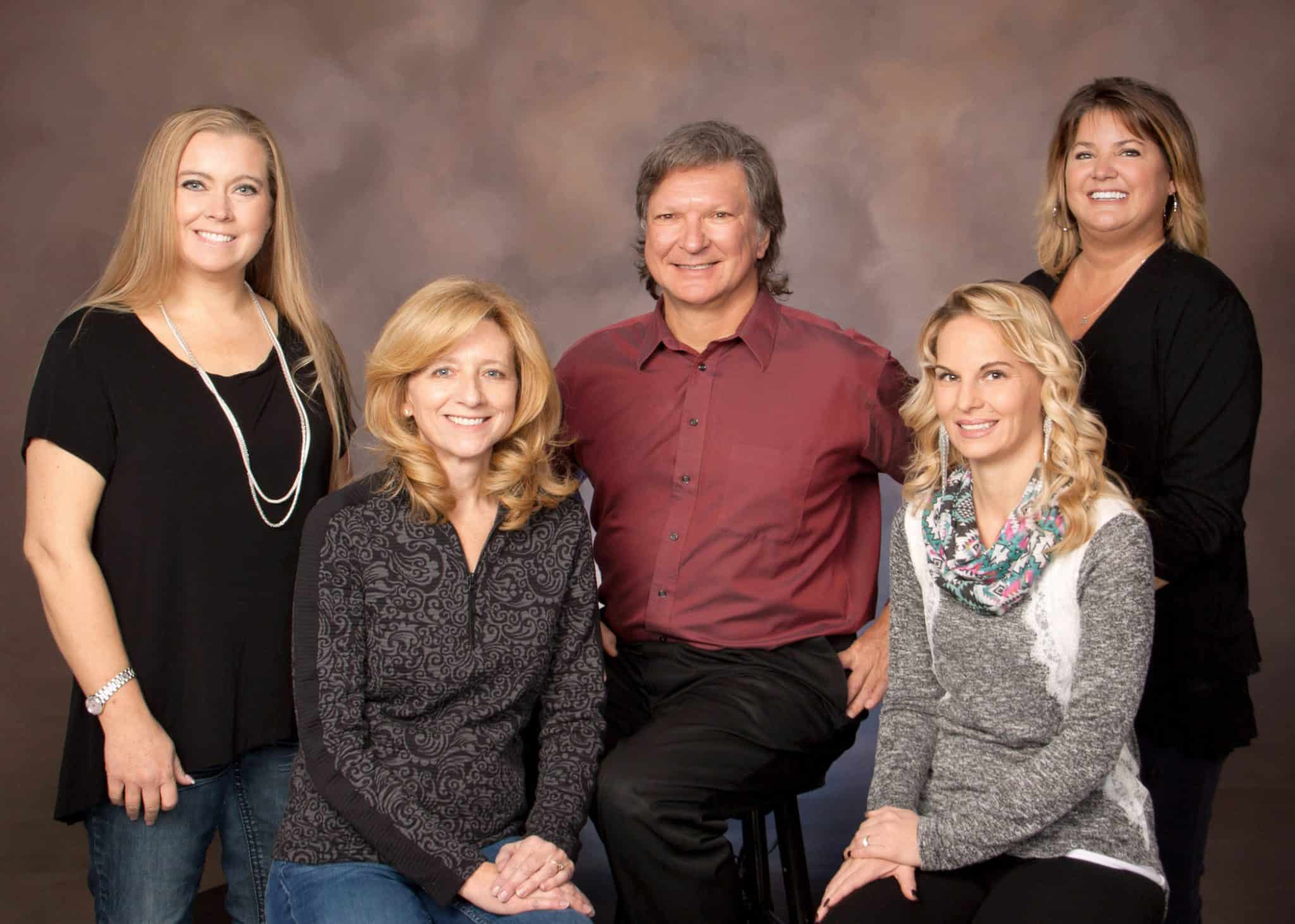Cosmetic Dentist Spokane WA