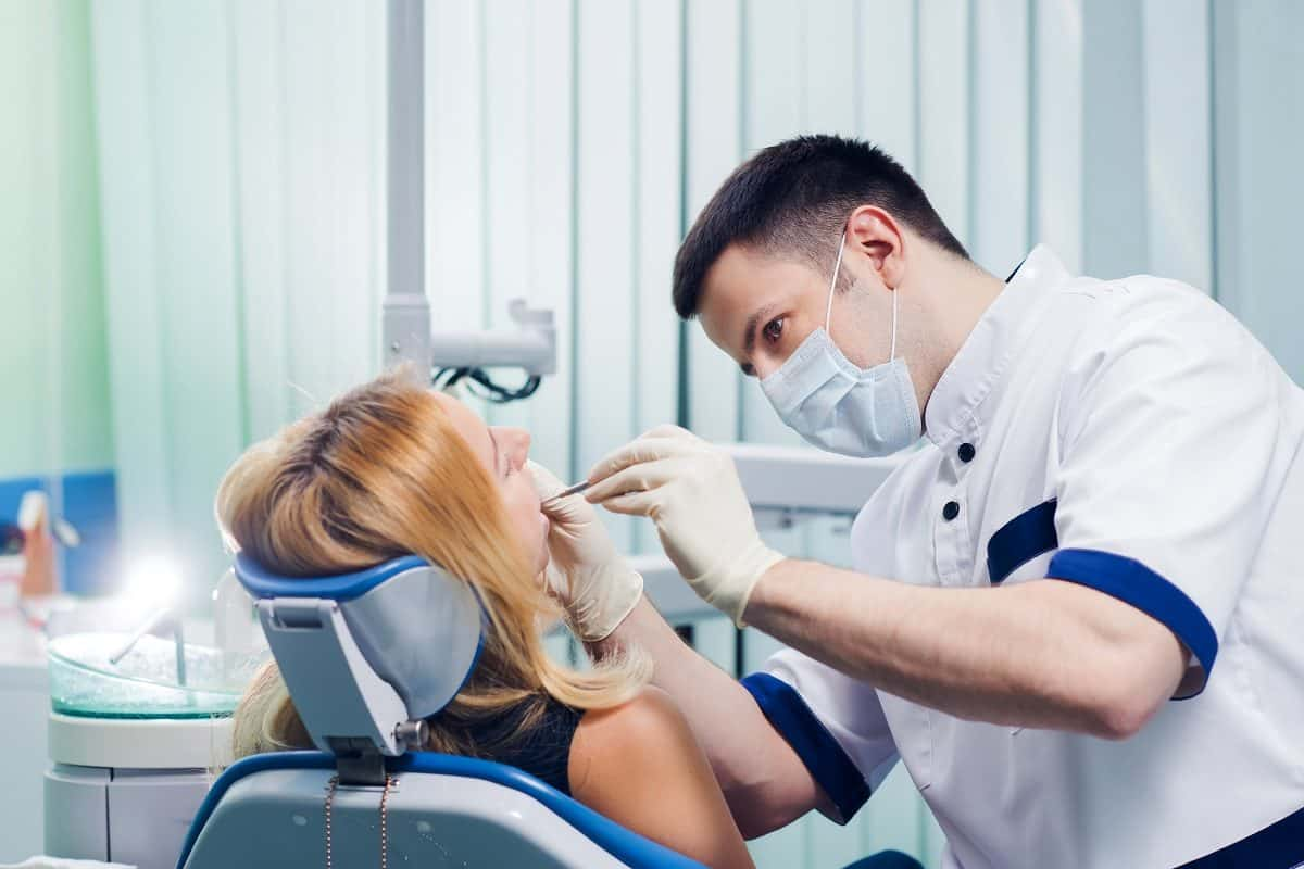 Teeth Whitening in Spokane